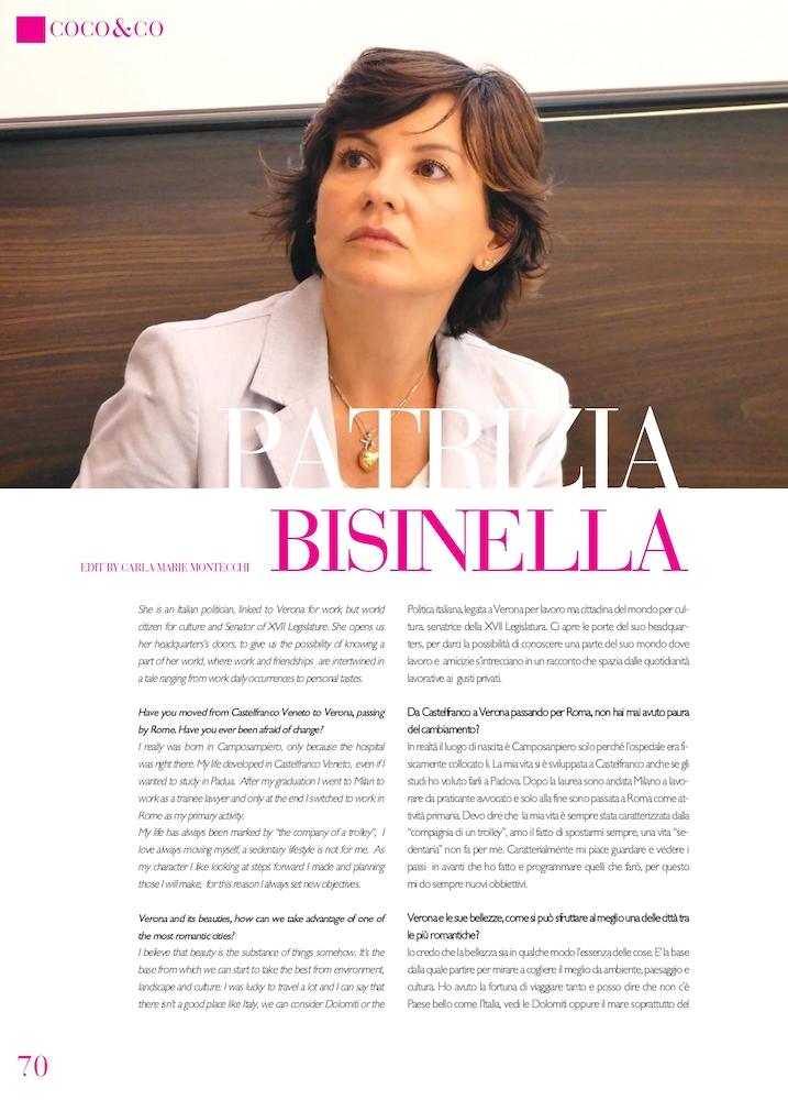 Patrizia Bisinella