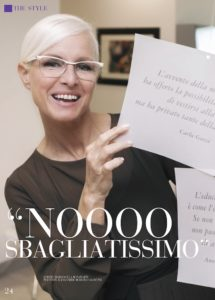 Carla Gozzi