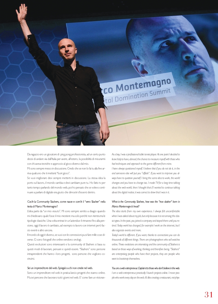 Marco Montemagno